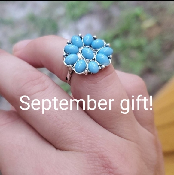 September free gift for subscribers!